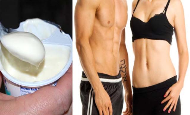γιαούρτι δίαιτα