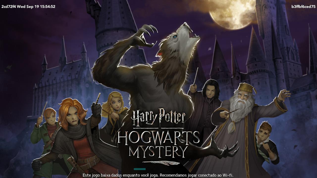 39bbd9fc3 Harry Potter  Hogwarts Mystery apresenta novidades em sua atualização. - House  Hogwarts
