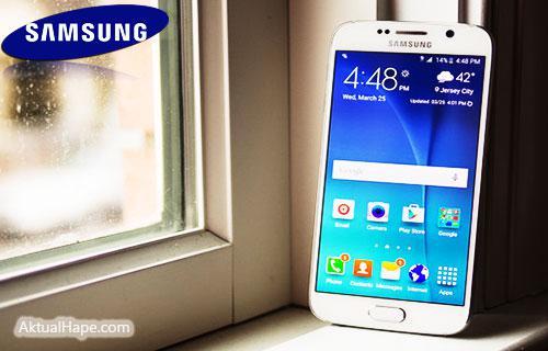 Daftar Harga Samsung Galaxy Android