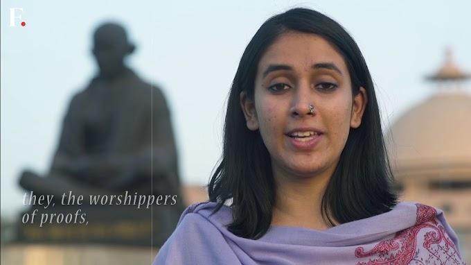 Speaking truth to power: Iqra Khilji presents 'Khabees' and 'Haq Paraston Ke Naam'
