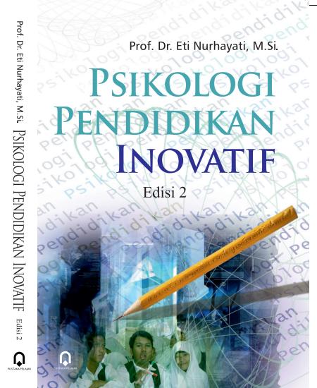 Buku Psikologi Pendidikan Inovatif (Download PDF Gratis !!!!)