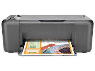 Image HP Deskjet F2420 Printer