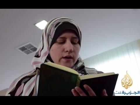 Meski Seorang Mualaf, Wanita Asal Ukraina Ini Mampu Hafal 30 Juz Al Qur'an Dalam Waktu 9 Bulan