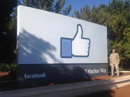 Facebook office
