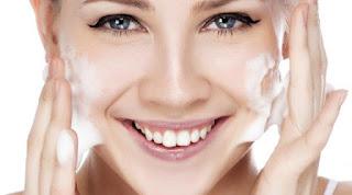 TIPS MEMILIH SABUN PEMBERSIH WAJAH Kulit Wajah Sehat dengan Memilih Sabun yang Tepat