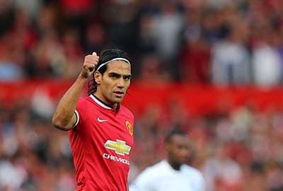 transfer terburuk manchester united-Radamel Falcao