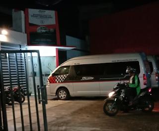 Transportasi Semarang Cirebon