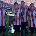 Ve Vergara a Chivas en la Final