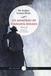 Les memòries de Sherlock Holmes
