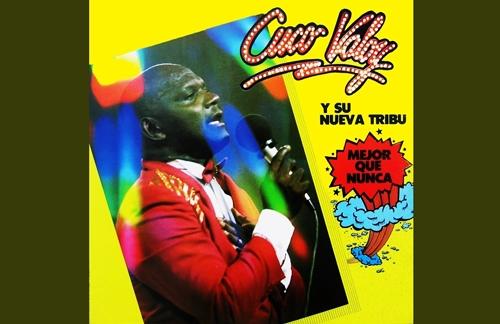 Ay Amor   Cuco Valoy Lyrics
