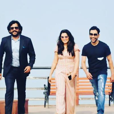 Bhojpuri News - Pawan Singh, Dinesh Lal Yadav, Poonam Dubey