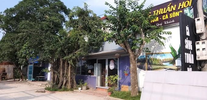 BÁN NHÀ Ở 40m2 Tổ 1 Giang Biên, Long Biên, Hà Nội, LH: 0988312321
