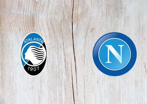 Atalanta vs Napoli -Highlights 02 July 2020