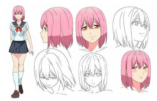 El anime de World's End Harem (Shuumatsu no Harem)