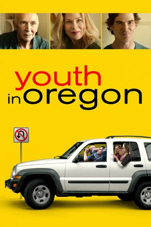 Poster Youth in Oregon 2016