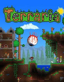 Terraria Mod Apk v1.3.0 Paid