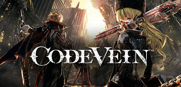 Game CODE VEIN Download Free >> Game HoIT Alsia