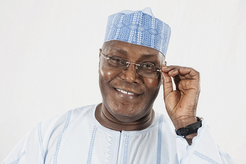 Reps Reverse Termination of NPA`s Contract with Atiku`s Intels