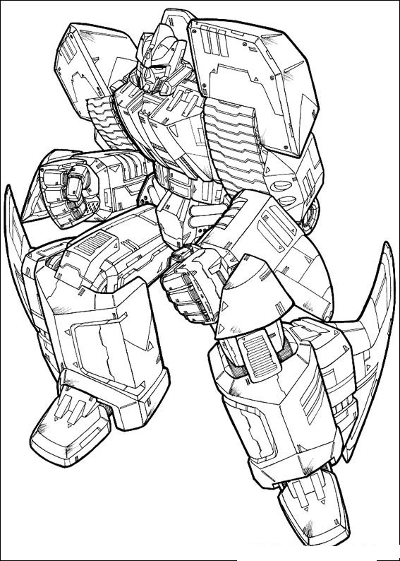 autobot skids and mudflap coloring pages | Desenhos para Colorir [Transformers] ~ Transformers ...