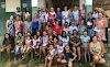 Baixa Grande : Grupo Intergeracional de Italegre recebe equipe volante do CRAS