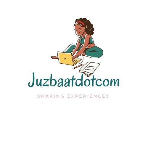 Juzbaat - A blogger sharing Experiences