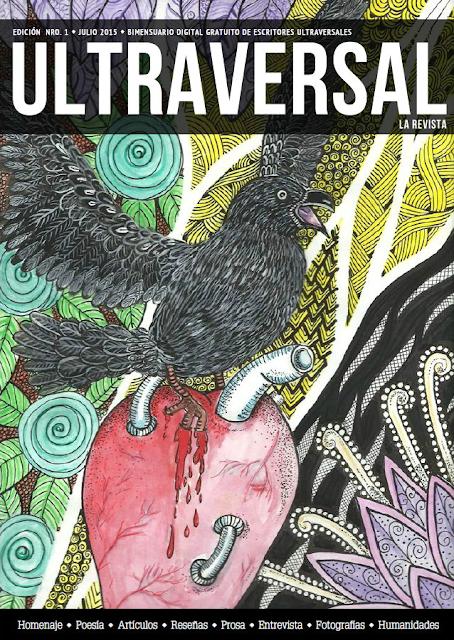 Revista Ultraversal ed. nro. 1