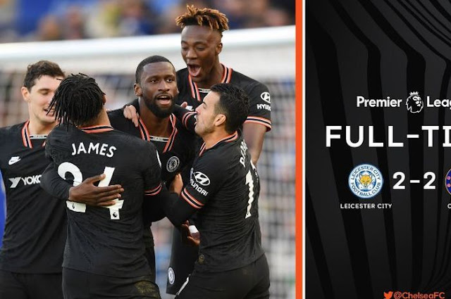 premier-league-results-detained-by-leicester-City-Chelsea-defender-Brace