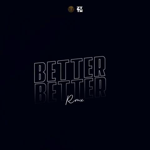 Music MP3: Jamopyper Ft. Davido  – Better Better (Remix)