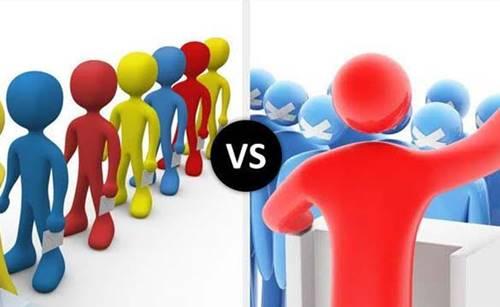 Perbedaan Negara Demokrasi dan Negara Otoriter Beserta Contohnya
