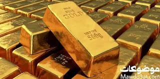طرق الاستثمار في الذهب