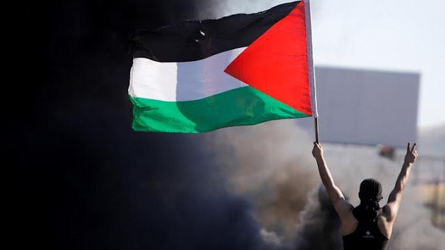 Tunisia Tayangkan Film Perlawanan Palestina