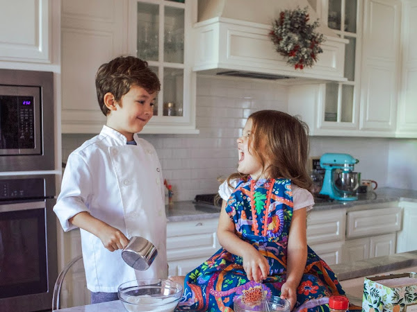 Our Favorite Holiday Recipes with McCormick