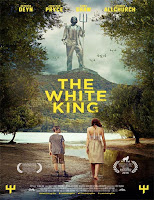 pelicula The White King (2016)