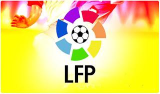 موعد مباريات الدوري الاسباني 9-11-2019 والقنوات الناقلة