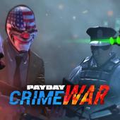 تحميل لعبة PayDay Crime War  للاندرويد مجانا