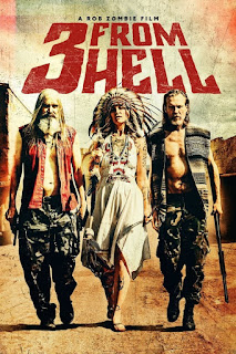 3 from Hell (2019) Full Movie