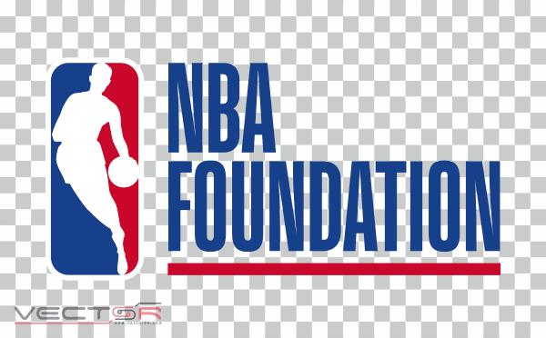 NBA Foundation Logo - Download .PNG (Portable Network Graphics) Transparent Images