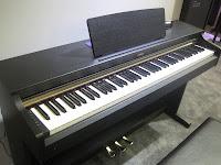 Az piano reviews reviews digital pianos under 2500 for Yamaha clavinova clp 200 price