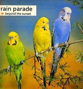 Los mejores discos de 1985 - RAIN PARADE - Beyond the sunset
