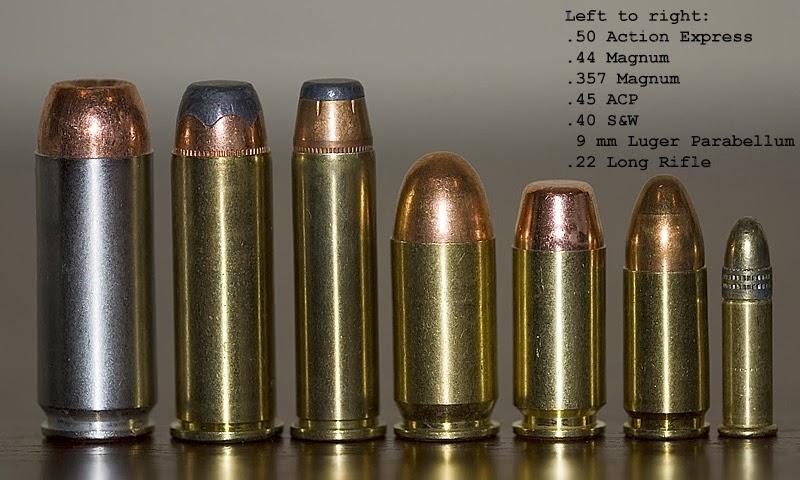 17 Caliber Ballistics Chart