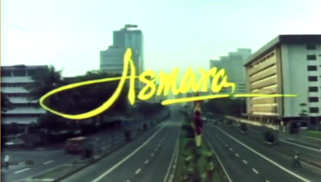 Asmara (1992)