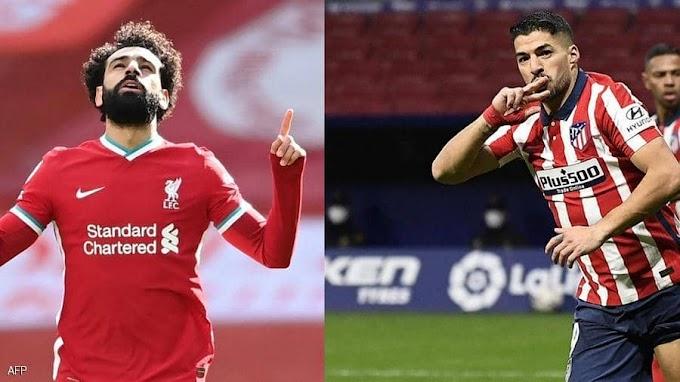 ليفربول يبحث عن بديل لصلاح ويجد ضالته بالدوري الإسباني