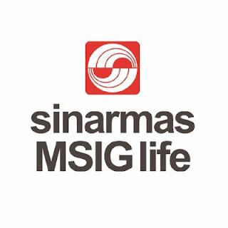 Lowongan Pekerjaan Fresh Graduate PT. Asuransi Jiwa Sinarmas MSIG Terbaru 2018