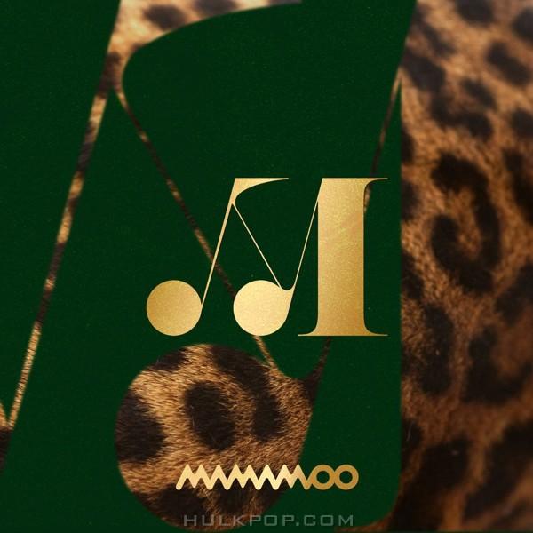 MAMAMOO – TRAVEL – EP