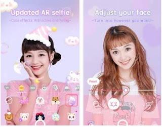 beauty cam aplikasi makeup paling populer yang disukao gadis abg