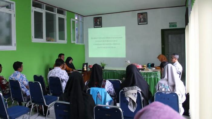 Puskesmas Biji Nangka Dorong PHBS Jadi Budaya di Lingkungan Sekolah
