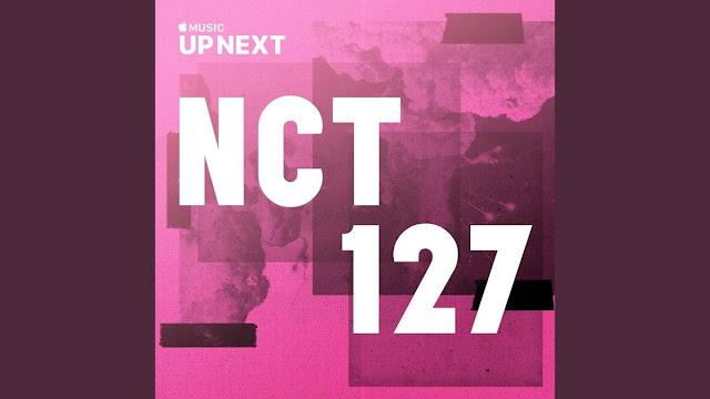 Cherry Bomb (English Version) - NCT 127