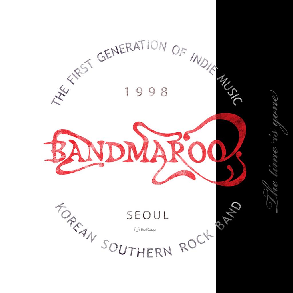 Bandmaroo – Vol.4 The Time Is Gone