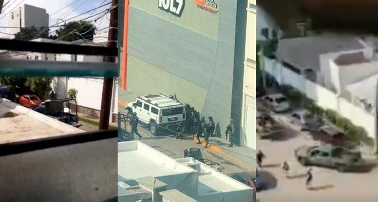 """Captan los fuertes operativos que desplegaron autoridades para detener a los hijos de Joaquín """"El Chapo"""" Guzmán"""