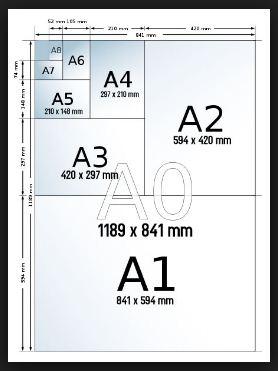 Ukuran A5 Dalam Pixel : ukuran, dalam, pixel, Ruang, Belajar, Siswa, Kelas, Ukuran, Kertas, Dalam, Pixel